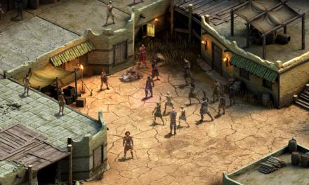 Obsidian presenta Tyranny, un nuevo y flamante RPG