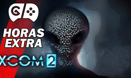 Horas Extra: XCOM 2