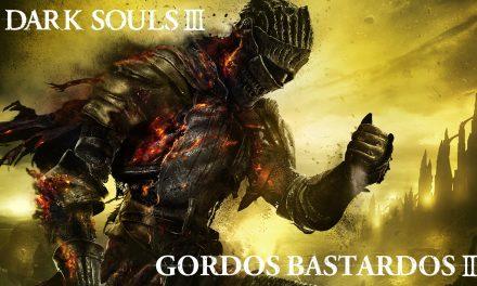 Reseña Dark Souls III
