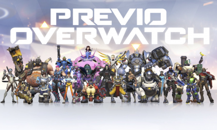 Previo: Overwatch