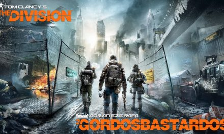 Reseña The Division