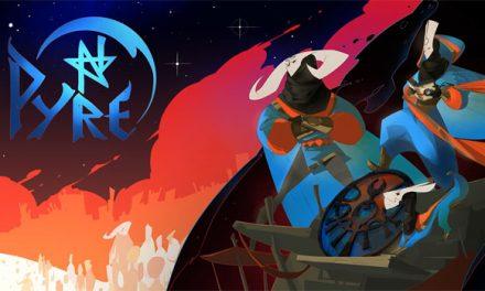 Un primer vistazo a Pyre, el nuevo juego de Supergiant Games