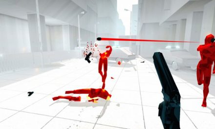 SUPERHOT llegará al Xbox One la próxima semana