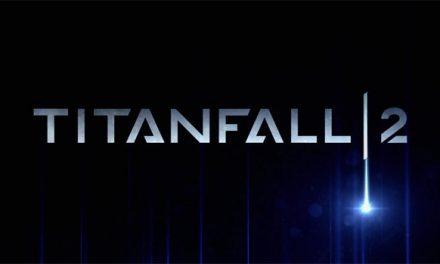 Vean el primer teaser trailer de Titanfall 2