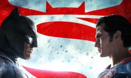 Cine 134: Batman vs Superman
