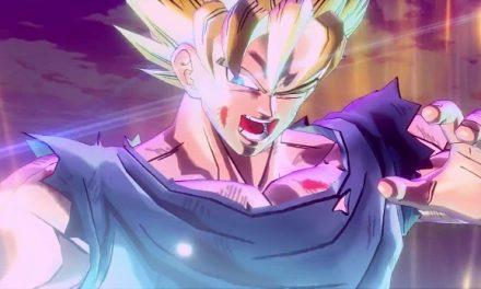 Dragon Ball Xenoverse 2 es una realidad y llegará este año