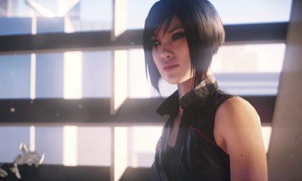 ¡Córrele! Ya está el trailer de lanzamiento de Mirror's Edge Catalyst