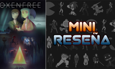 Mini-Reseña Oxenfree