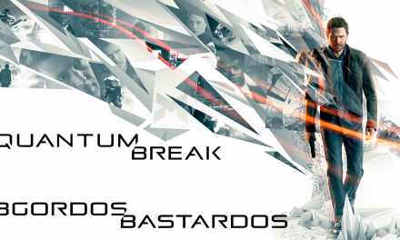 Reseña Quantum Break