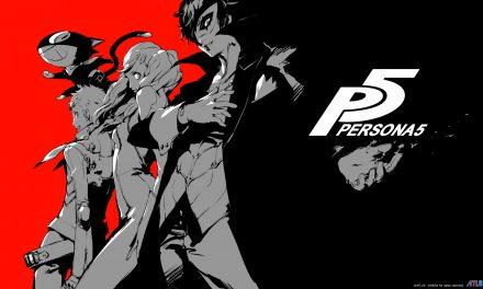 Persona 5 llegará a nuestro continente en febrero del 2017