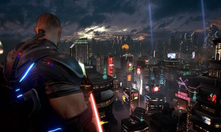 Crackdown 3 se ha retrasado al 2017