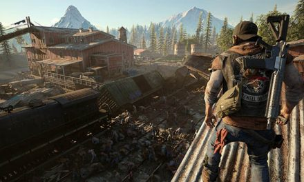 Y Sony anuncia The Last of– ¿Days Gone?