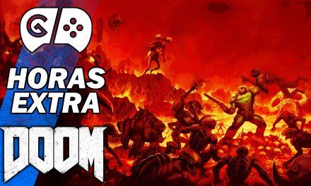 Horas Extra: Doom – Parte 2