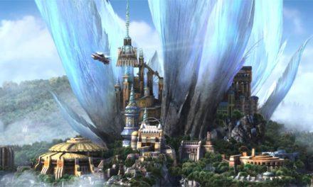 Final Fantasy XII regresa el próximo año en forma de HD remaster