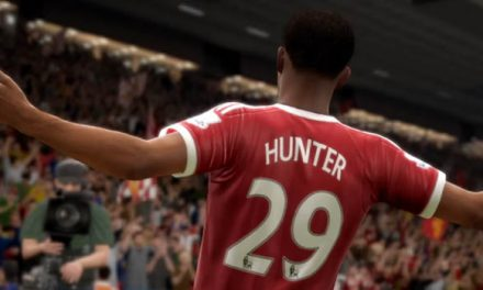 EA le pone sabor a FIFA 17 – The Journey con una experiencia narrativa