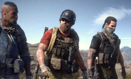 Ghost Recon: Wildlands tiene un nuevo trailer