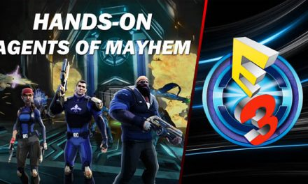 Hands-On Agents of Mayhem
