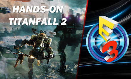 Hands-On Titanfall 2