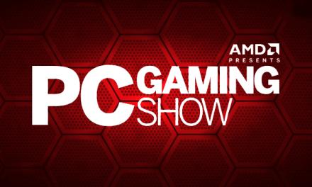 No se pierdan la conferencia de PC Gaming Show del E3 2016