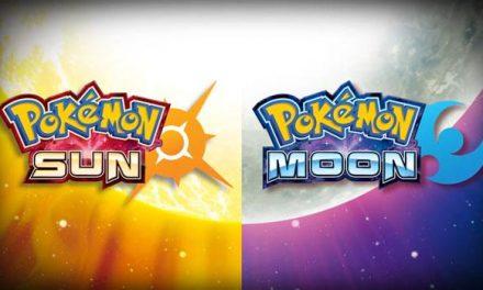 Pokémon presenta en sociedad a sus nuevos legendarios