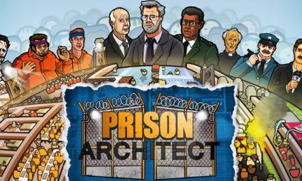 Prison Architect ya tiene fecha de salida en consolas