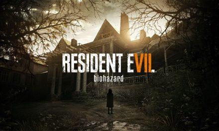 Preparen sus vejigas para Resident Evil 7 biohazard