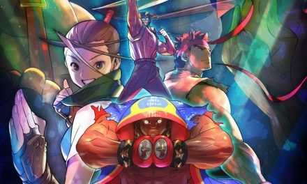 Trailer de A Shadow Falls, el modo de historia de Street Fighter V