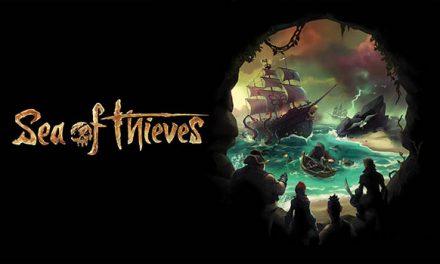 Sea of Thieves se ve peligrosamente divertido