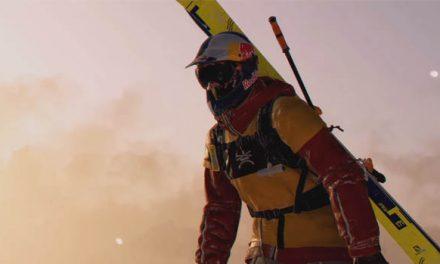 Steep es la nueva franquicia de Ubisoft