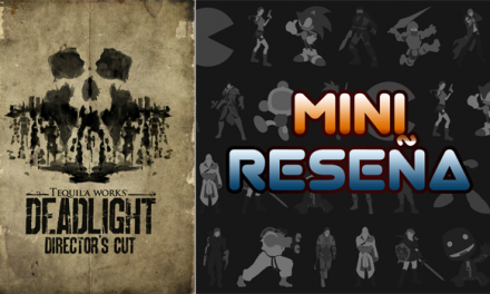 Mini-Reseña Deadlight Director's Cut