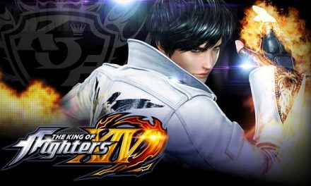 King of Fighters XIV tendrá un demo este 19 de julio