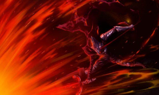 Wallpaper Serie Gordeando: Dark Souls III