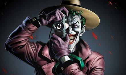 Cine 145: Batman: The Killing Joke
