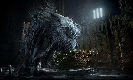 El primer DLC de Dark Souls III llegará en octubre