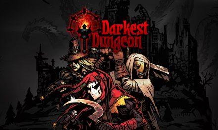 Darkest Dungeon llegará al PS4 y PS Vita en septiembre