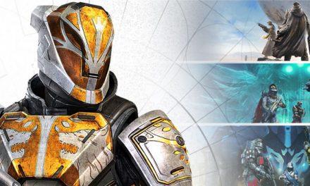 Destiny – The Collection llegará junto con la nueva expansión en septiembre