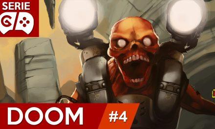 Gordeando con: Doom – Parte 4