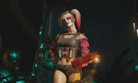 Vean a Harley Quinn y Deadshot en acción en este nuevo trailer de Injustice 2