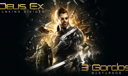 Reseña Deus Ex: Mankind Divided