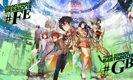 Reseña Tokyo Mirage Sessions #FE