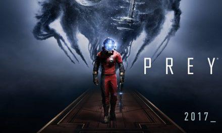 Vean este nuevo trailer con gameplay de Prey