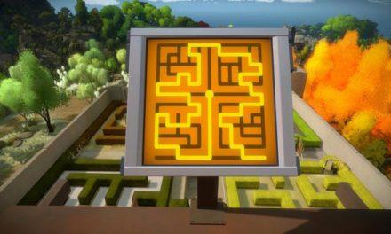 The Witness llegará al Xbox One el próximo mes