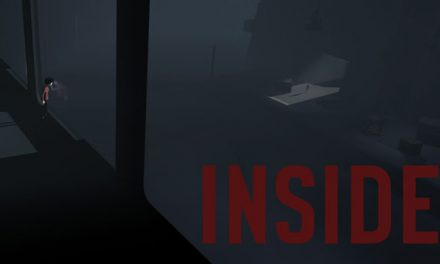Inside estará disponible en el PS4 a finales de este mes