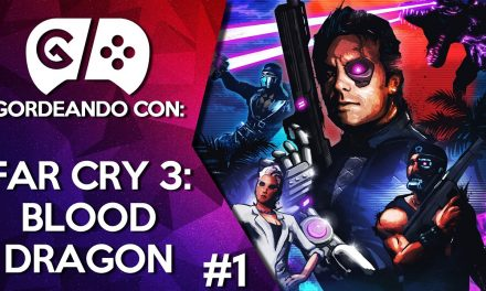 Gordeando con Far Cry 3: Blood Dragon – Parte 1