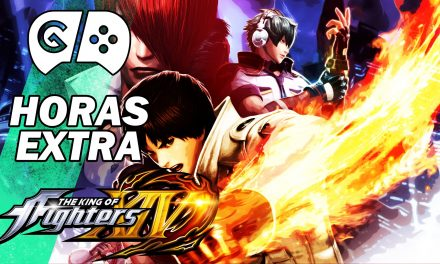 Horas Extra: The King of Fighters XIV