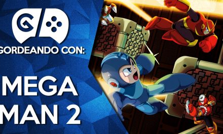 Gordeando con: Mega Man 2