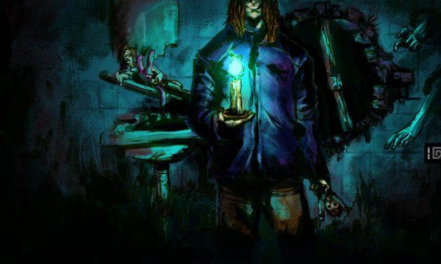 Wallpaper Serie Gordeando: Silent Hill 4: The Room
