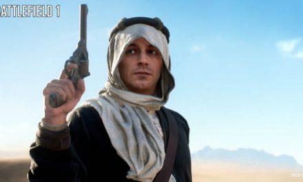 Vean este trailer de Battlefield 1 sobre su campaña