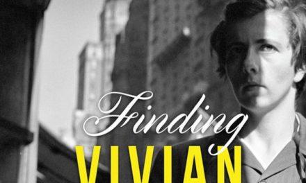 Cine 150: Finding Vivian Maier