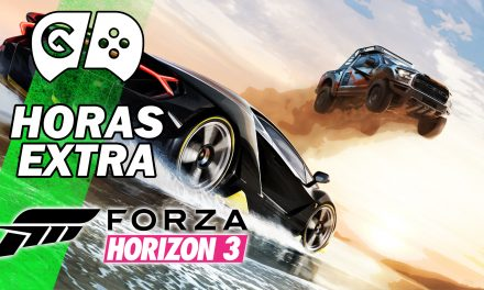Horas Extra: Forza Horizon 3